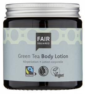 Bilde av Fair Squared Body Lotion Green Tea Zero Waste